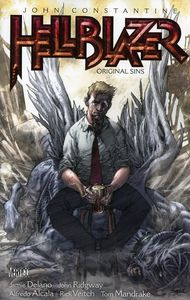[Hellblazer: Volume 1: Original Sins (New Edition) (Product Image)]