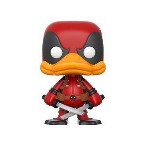 [Marvel: Pop! Vinyl Figure: Deadpool The Duck (Product Image)]