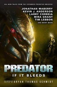 [Predator: If It Bleeds (Product Image)]