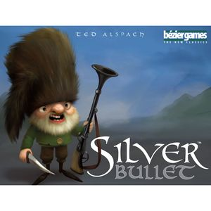 [Silver Bullet (Product Image)]