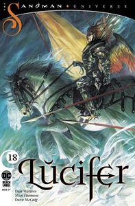 [Lucifer #18 (Product Image)]