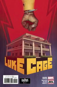 [Luke Cage #5 (Product Image)]