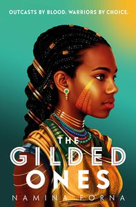 [The Gilded Ones (Product Image)]