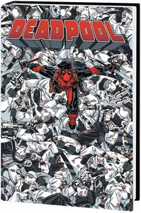 [Deadpool: By Posehn & Duggan: Volume 4 (Hardcover) (Product Image)]