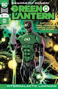 [Green Lantern #1 (Product Image)]