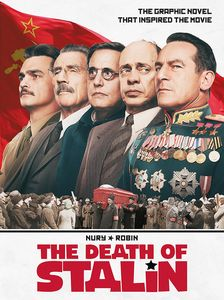 [The Death Of Stalin: Movie Edition (Product Image)]