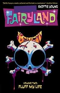 [I Hate Fairyland: Volume 2 (Forbidden Planet Exclusive Signed Mini Print Edition) (Product Image)]