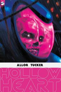 [Hollow Heart: The Complete Series (Product Image)]