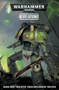 [Warhammer 40K: Volume 2: Revelations (Product Image)]