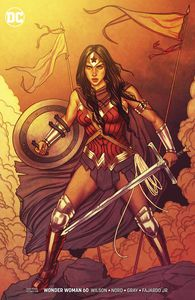 [Wonder Woman #60 (Variant Edition) (Product Image)]