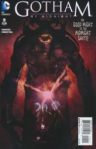 [Gotham By Midnight #9 (Product Image)]