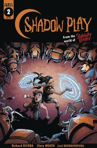 [The cover for Shadowplay #2]