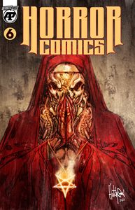 [Horror Comics #6 (Product Image)]