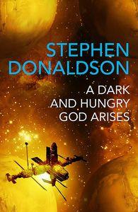 [A Dark & Hungry God Arises (Product Image)]