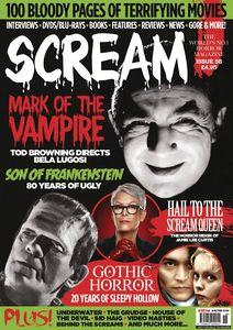 [Scream Magazine #61 (Product Image)]
