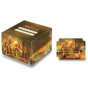 [Modern Masters: Pro Dual Deck Box (Product Image)]