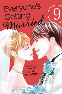 [Everyones Getting Married: Volume 9 (Product Image)]