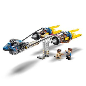 [LEGO: Star Wars: 20th Anniversary Anakin's Podracer (Product Image)]