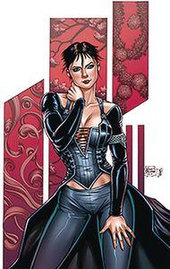 [Robyn Hood: The Curse #3 (Cover C Salonga) (Product Image)]