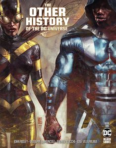 [Other History Of The DC Universe #2 (Product Image)]