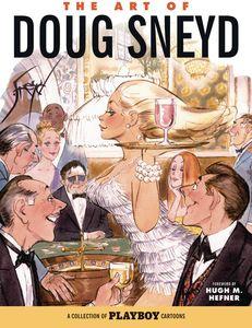 [The Art Of Doug Sneyd (Product Image)]