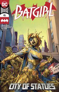 [Batgirl #46 (Product Image)]