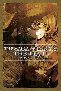 [Saga Of Tanya Evil: Light Novel: Volume 3 (Product Image)]
