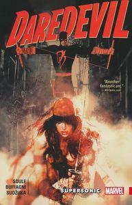 [Daredevil: Back In Black: Volume 2: Supersonic (Product Image)]
