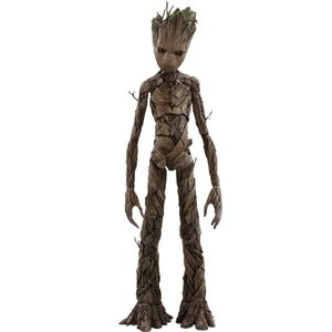 [Avengers: Infinity War: Hot Toys Action Figure: Groot (Product Image)]