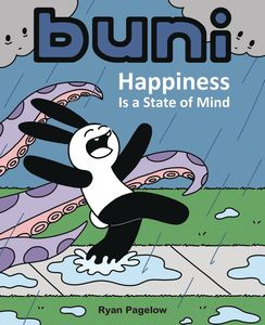 [Buni: Happiness Is A State Of Mind (Product Image)]