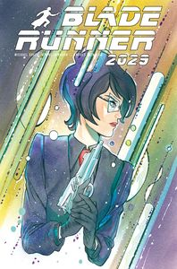 [Blade Runner: 2029 #2 (Cover A Momoko) (Product Image)]