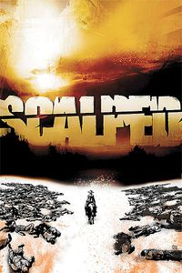 [Scalped: The Gnawing (Titan Edition) (Product Image)]