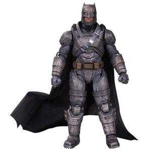 [DC Films: Premium Action Figures: Armored Batman (Product Image)]
