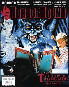 [Horrorhound #81 (Product Image)]