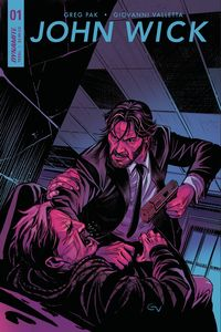 [John Wick #1 (Cover A Valletta) (Product Image)]