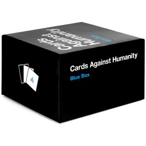 [Cards Against Humanity: Blue Box Expansion (Product Image)]