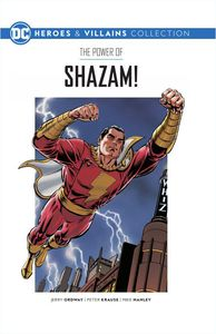 [DC Graphic Novel Collection: Heroes & Villains: Volume 12: Power Of Shazam (Product Image)]