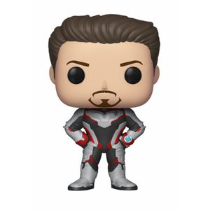 [Avengers: Endgame: Pop! Vinyl Figure: Tony Stark (Product Image)]