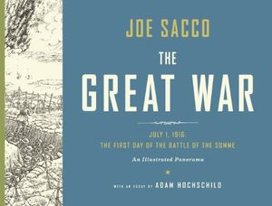[Great War (Hardcover) (Product Image)]