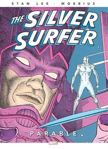 [Silver Surfer: Parable (New Printing) (Product Image)]