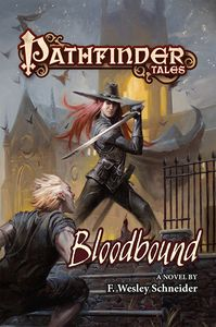 [Pathfinder Tales: Bloodbound (Product Image)]