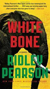 [Risk Agent: White Bone (Product Image)]