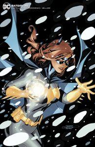 [Batgirl #45 (Terry & Rachel Dodson Variant Edition) (Product Image)]