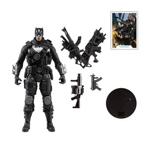 [DC Multiverse: Dark Knights Metal: Action Figure: Grim Knight (Product Image)]