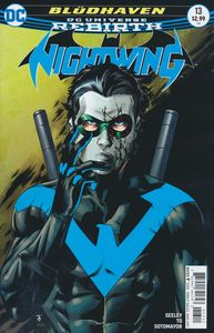 [Nightwing #13 (Product Image)]