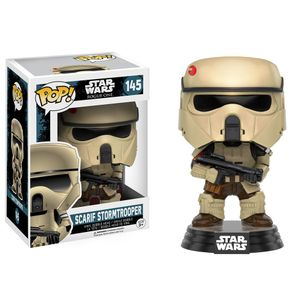 [Rogue One: A Star Wars Story: Pop! Vinyl Figure: Scarif Stormtrooper (Product Image)]