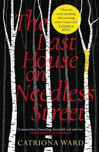 [The Last House On Needless Street (Product Image)]