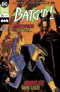 [Batgirl #26 (Product Image)]
