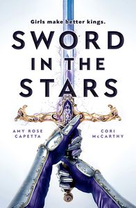 [Sword In The Stars (Product Image)]