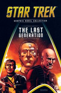 [Star Trek: Graphic Novel Collection: Volume 76: Last Generation (Product Image)]
